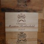 LGV Mouton Rothschild
